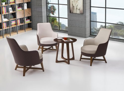 coffee table and chair set